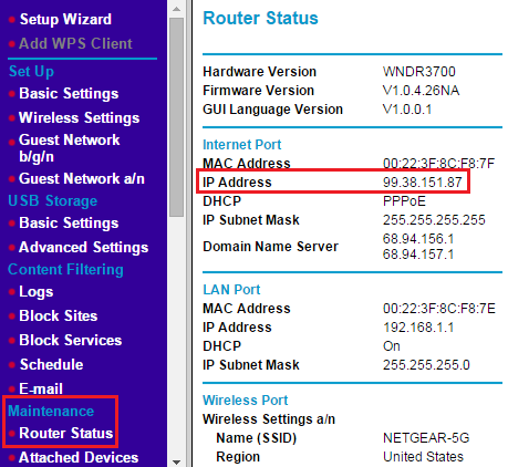 Netgear Archives - www routerlogin net