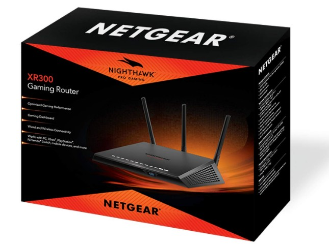 How to install and Setup Netgear XR300 – Nighthawk Pro Gaming Router?