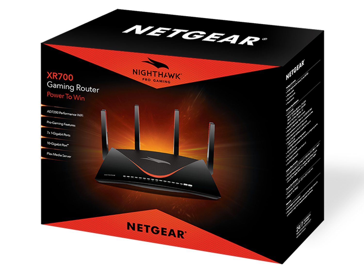 How to install and Setup Netgear XR700 – Nighthawk Pro Gaming Router?