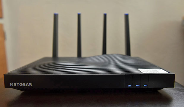 How To Setup Netgear Nighthawk X8 R8500 5332 Mbps Router
